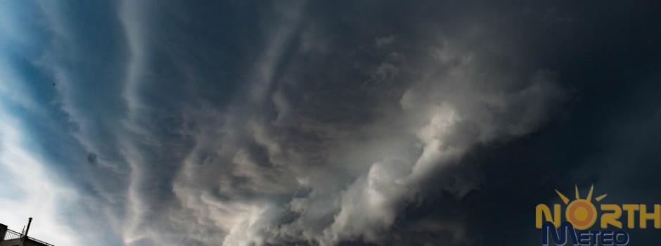 Σφοδρή καταιγίδα στην Αυστρία-2 νεκροί 120 τραυματίες