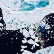 πάγοι αρκτικής