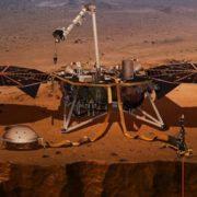 NASA διαστημικό εργαστήριο πλανήτης Άρης