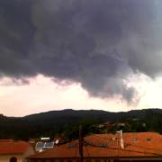 συνεχίζονται οι καταιγίδες