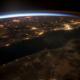 γη από το διάστημα