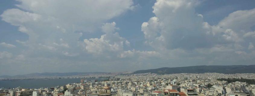 αστάθεια Θεσσαλονίκη κεντρική Μακεδονία καλαμαριά κάμερα