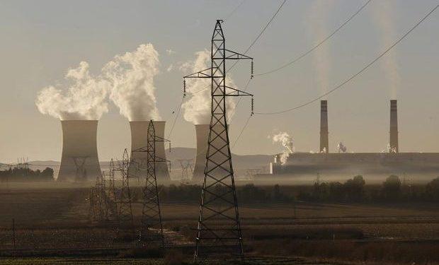 εκπομπές αερίων ρύπων