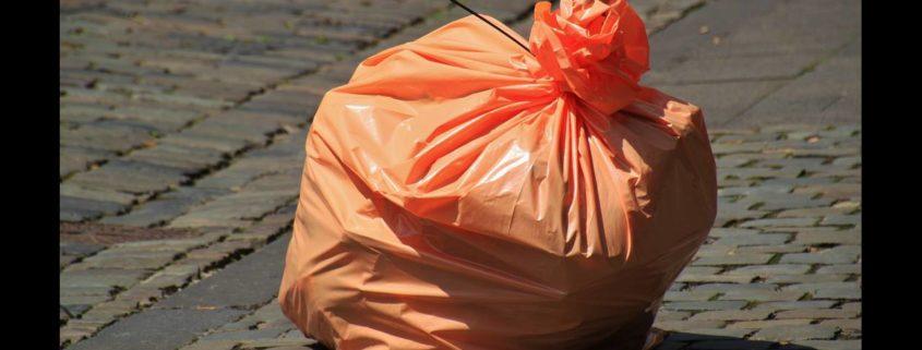 καταστροφική για τη Γη χρήση του πλαστικού