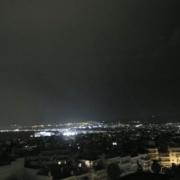 σύντομη μπόρα Θεσσαλονίκη καταιγίδα