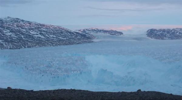 γροινλανδία βίντεο