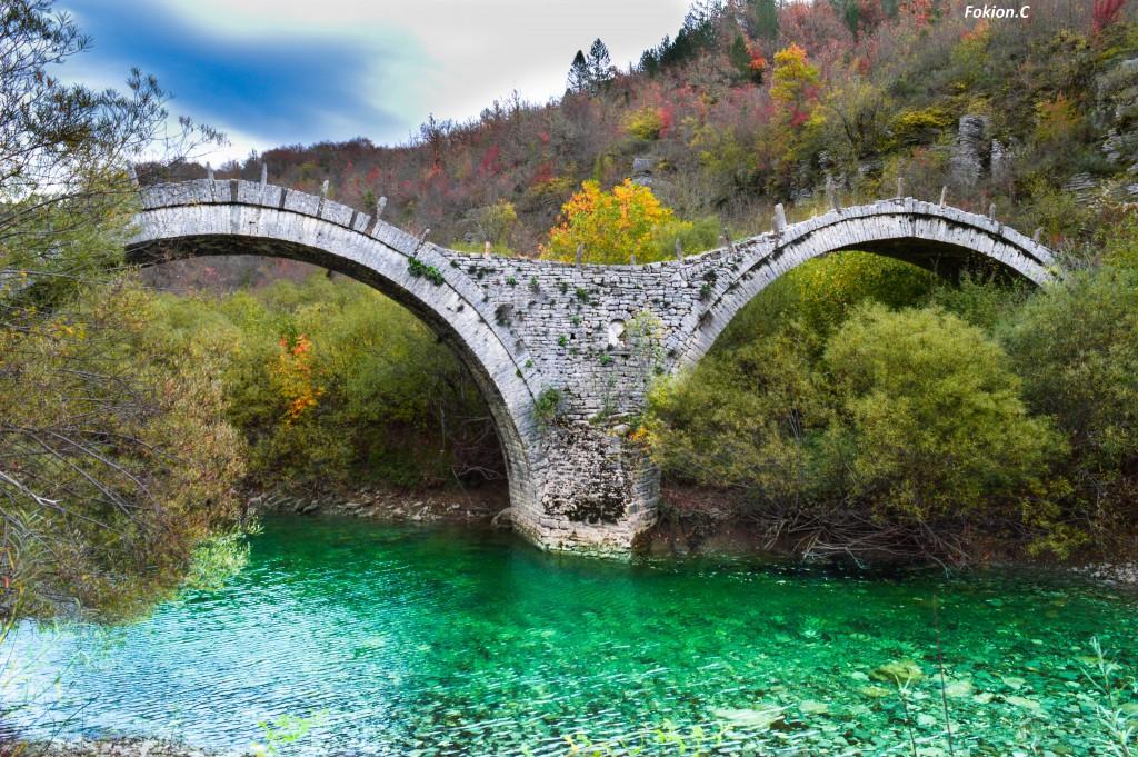 Αφιέρωμα στα Ζαγοροχώρια-Ηπειρος - Northmeteo.gr